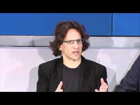 Tech of the Future: Zeebox, Catagonia Capital & GigaOM - MIPCube 2012