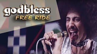 God Bless - Free Ride