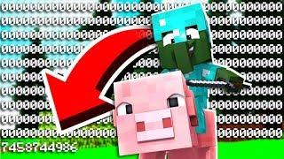 15 RAREST Mobs In Minecraft 1.14