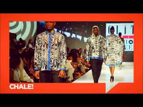 CHALE! _ Glitz Africa Fashion Week Round-up