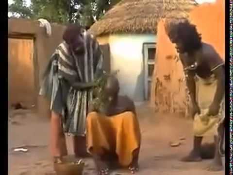 remede africain contre le mal de tete youtube. Black Bedroom Furniture Sets. Home Design Ideas