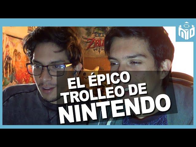 Super Smash Bros Ultimate Direct Reaction Momento Troll King K. Rool y más - N Deluxe