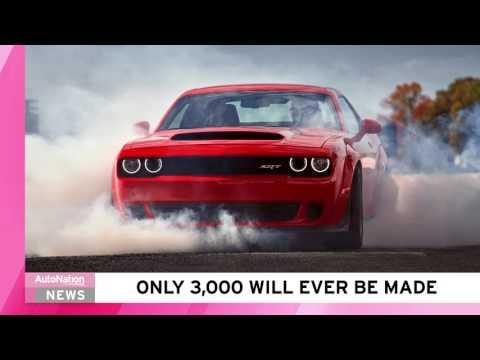 Dodge Demon Price, smart fortwo, Toyota RAV4 Rally - AutoNation News Episode 24