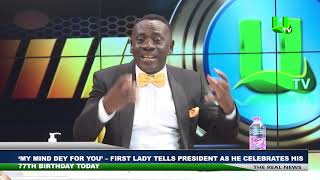 The  REAL NEWS With Akrobeto 02/04/21