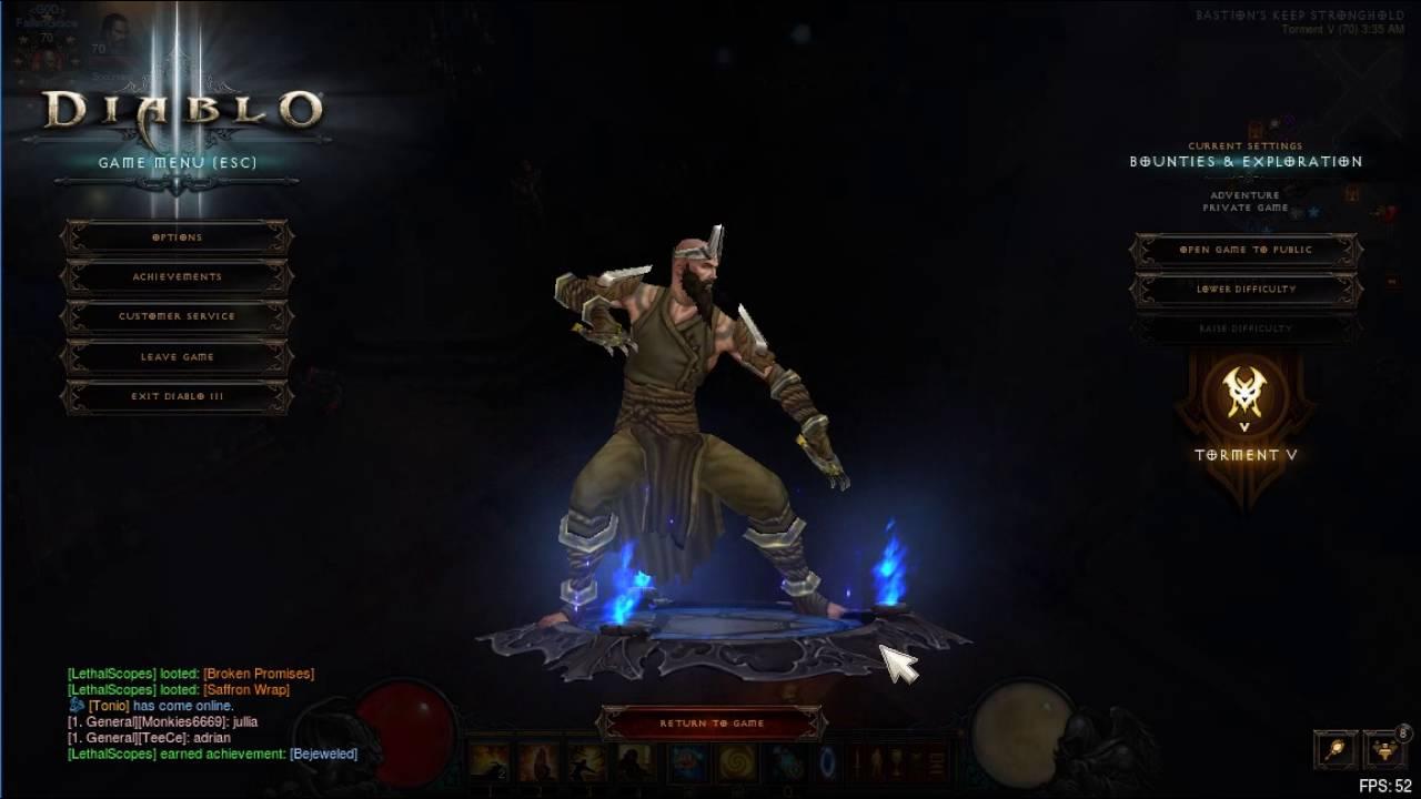 Best in slot monk gear diablo 3 wizards of odds craps game