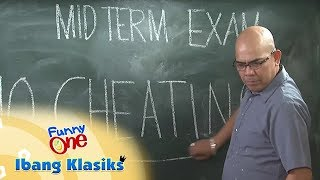 Exam   Funnny One Ibang Klasiks