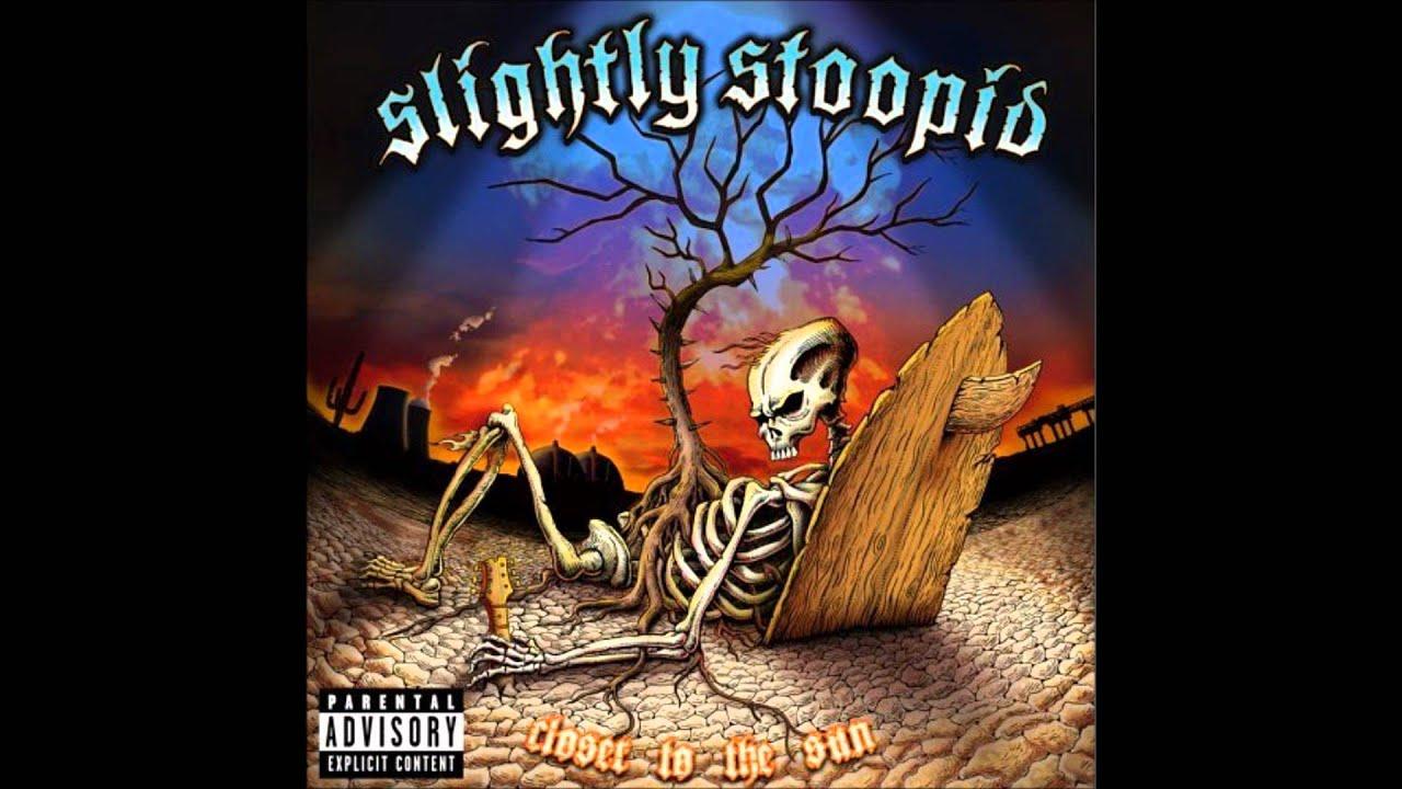 Slightly Stoopid - Open Road - YouTube