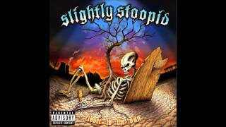 slightly stoopid open road hq