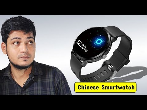 Huami Amazfit Smartwatch 2 Review Welcome To Sports 2 0