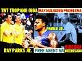 TNT TROPANG GIGA MAY MALAKING PROBLEMA | RAY PARKS MAGIGING FREE AGENT NA | GINEBRA INTERESADO