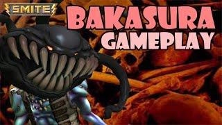 """SMITE Bakasura - """"Runnn!"""""""