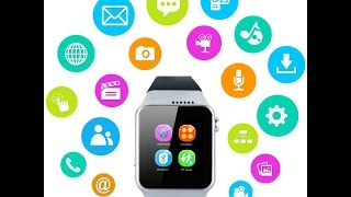 Apple Watch смарт часы - телефон с камерой Bluetooth(Apple Watch смарт часы - телефон с камерой Bluetooth ○ Ссылка на товар https://goo.gl/UFRcvI , http://ali.pub/puqsc - часы ○Заработай..., 2015-11-07T10:22:53.000Z)
