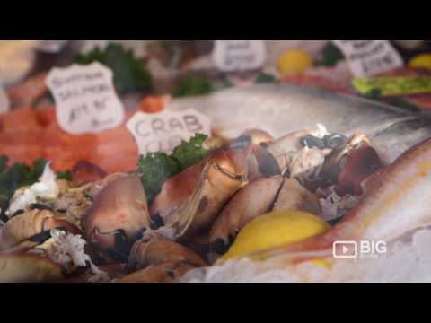 Davies Fishmongers, A Fishmonger In London For Fresh Fish Or For Seafood