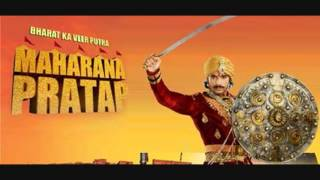 Maharana pratap serial bhil song