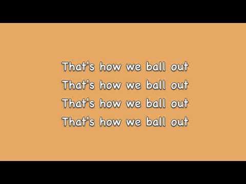 Pour It Up Lyrics - Rihanna (2013)