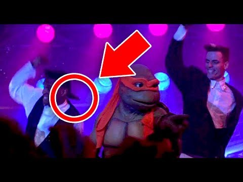 TMNT 2: The Secret of the Ooze   Rant