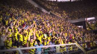 FIFA 16 gameplay trailer  PS4, Xbox One, PC @E3