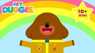 Weather with Duggee - 10+ Minutes - Duggee's Best Bits - Hey Duggee