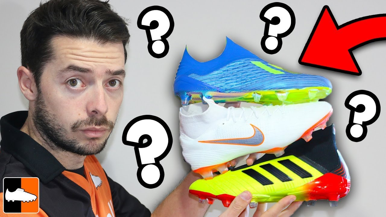 What Is the Best Boot At The World Cup As Voted By You!