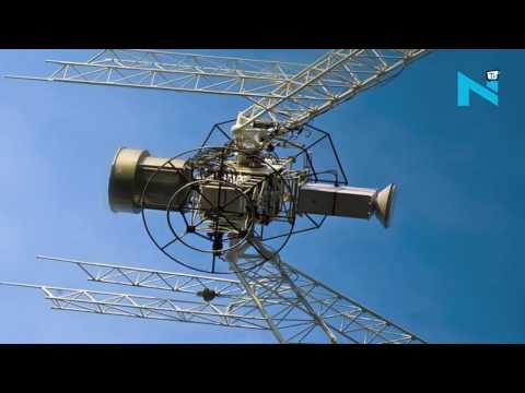GMRT intercepts radio signals from Europe's mission to Mars