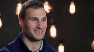 Kirk Cousins Story - Football Sunday 2019