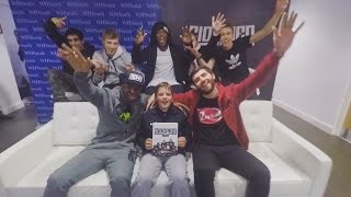 SIDEMEN BOOK TOUR!