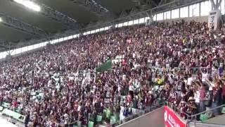 2016 明治安田生命J1リーグ 2ndステージ 第8節 ヴィッセル神戸 4-1 FC...