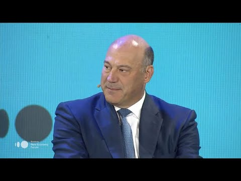 Gary Cohn Says Strong Economy Had Influence on Election Results