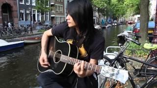 P-Saderd รักจนไม่รู้จะรักยังไง2 @ Amsterdam