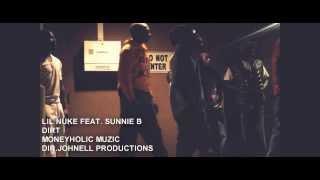 """""""Dirt"""" Newk feat Sunnie B"""