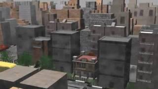 STARTIMES 2 3D MAX