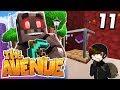 Minecraft Avenue Modded SMP Episode 11: Holiday Investigation