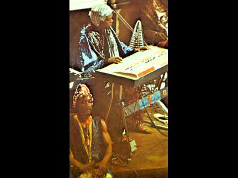 Sun Ra And His Arkestra Featuring Pharoah Sanders Featuring Black Harold Sun Ra And His Arkestra Fea
