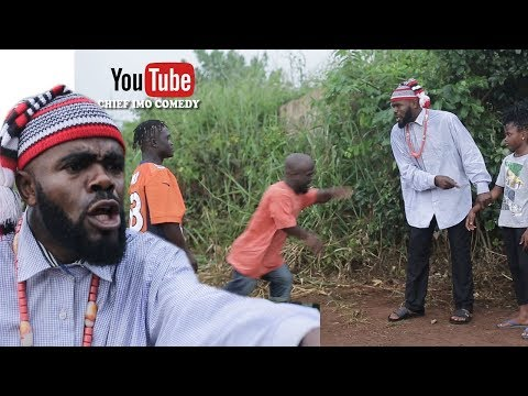 Chief Imo Comedy ||  SORO OGBOGI  -  chief imo and Ada Kirikir play with you playmate Okwu na uka
