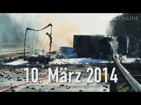 Schockvideo der Polizei: Prävention durch Abschreckung