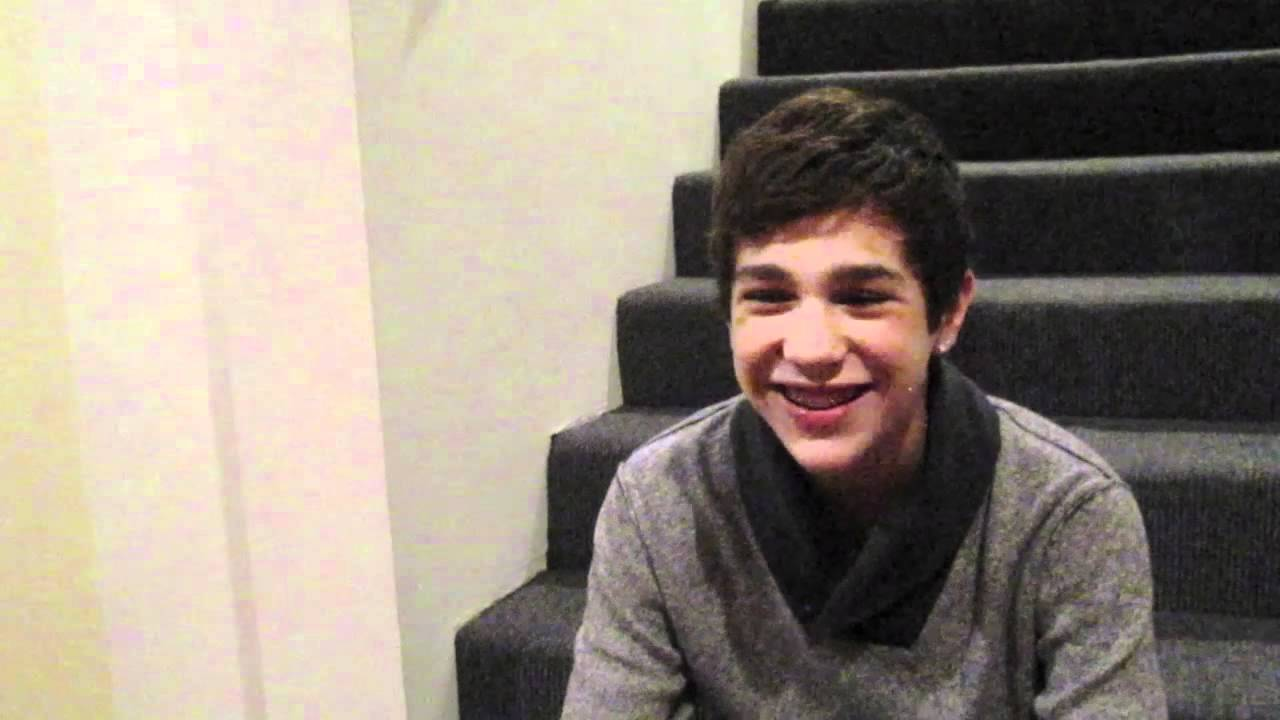Austin Mahone Sister And Brother