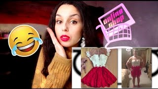 10 Biggest Online Shopping FAILS - REACTION!!!!!! 😂