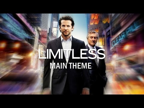 Limitless Main Theme