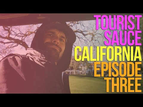Tourist Sauce (California), Episode 3: Ojai Valley Inn
