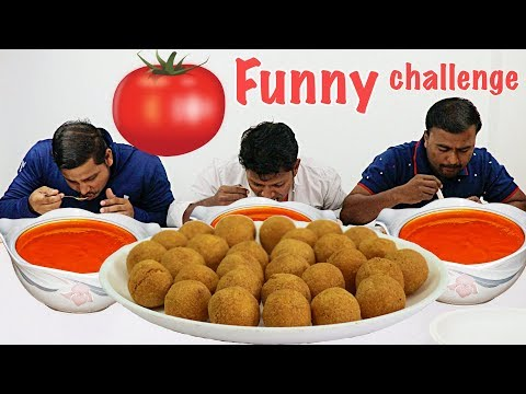 WOW DRINKING EATING AND BLASTING BALLOON CHALLENGE | AN HEALTHY CHALLENGE