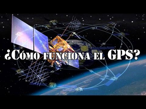 ¿Cómo funciona el GPS? - Hey Arnoldo