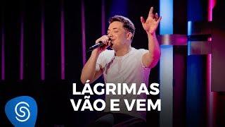 Wesley Safadão - Lágrimas Vão e Vem - TBT WS