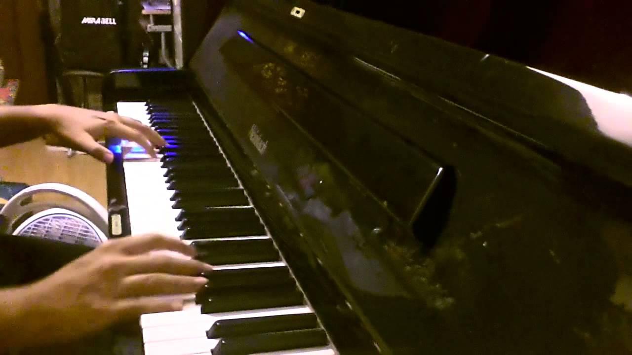 謝安琪 - 獨家村 (Piano Cover) - YouTube