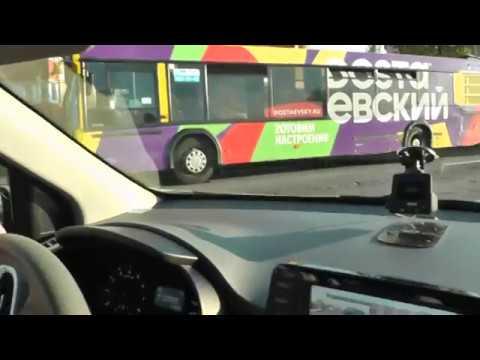 Парковка после получения Прав Вождения с Авто Инструктором.