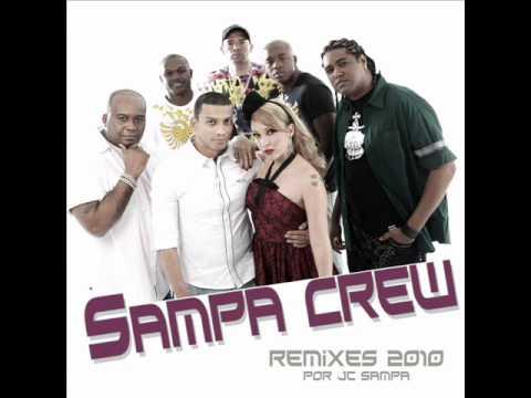 as melhores musicas de sampa crew