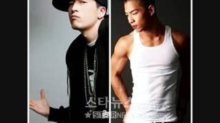 Taeyang(태양) feat. Teddy Park (테디 박) - Move [Rom.Lyrics]