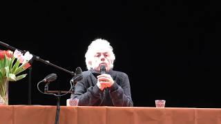 """Frédéric LENOIR, conférence """"Le miracle Spinoza"""", 14.01.2018"""