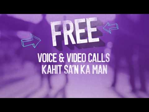 how to make free calls on viber