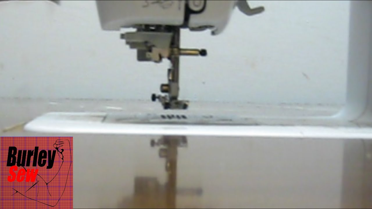 Do It Yourself Flat Bed Sewing And Quilting Table (DIY)   YouTube