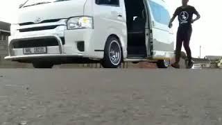 Manqonqo-Ngibambe ft DJ Tira